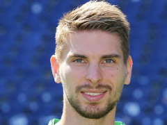 Ron Robert Zieler